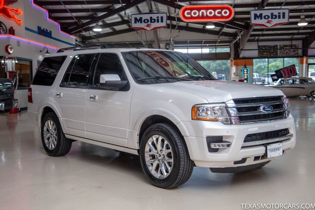 2017 Ford Expedition Limited in Addison, Texas 75001