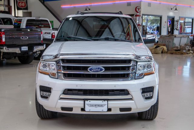 2017 Ford Expedition King Ranch in Addison, Texas 75001