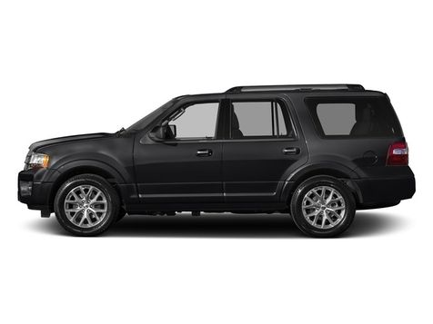2017 Ford Expedition Limited in Akron, OH