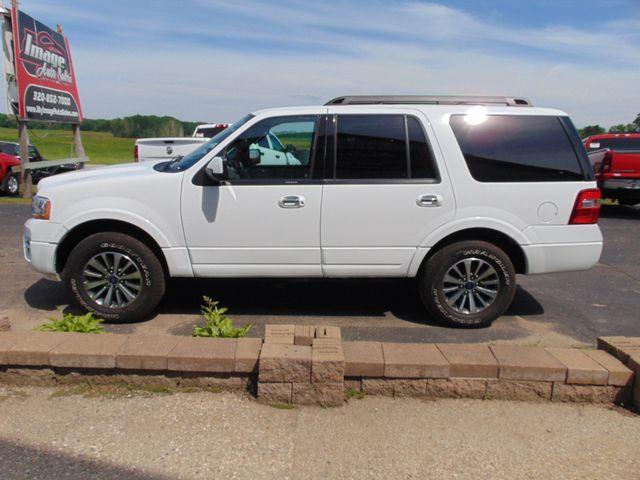 2017 Ford Expedition XLT Alexandria, Minnesota 3