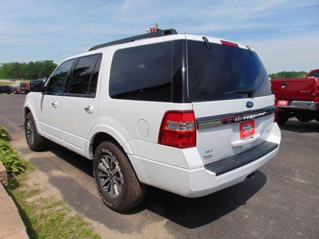 2017 Ford Expedition XLT Alexandria, Minnesota 4