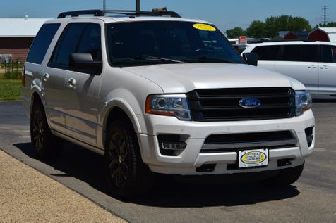 2017 Ford Expedition Limited 4x4 in Alexandria, Minnesota