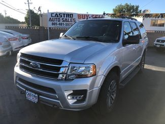 2017 Ford Expedition XLT in Arroyo Grande, CA 93420