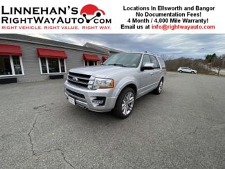 2017 Ford Expedition Limited in Bangor, ME 04401
