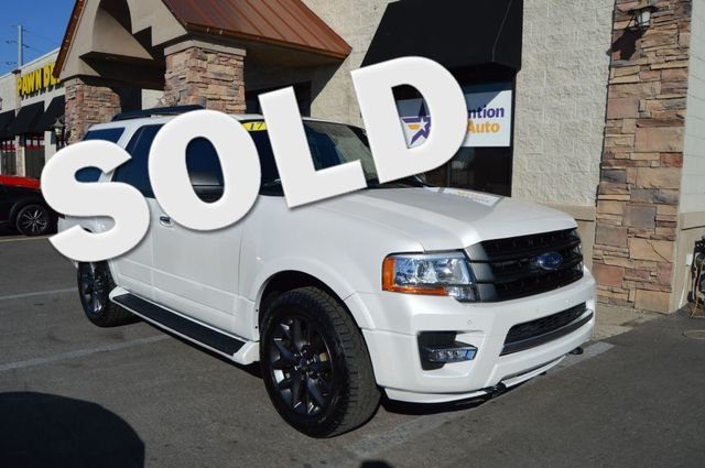 2017 Ford Expedition in Bountiful UT
