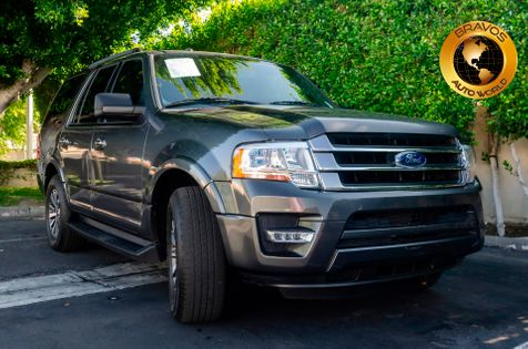 2017 Ford Expedition XLT in cathedral city