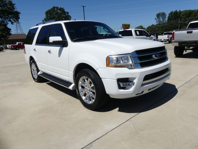 2017 Ford Expedition Limited in Cullman, AL 35058