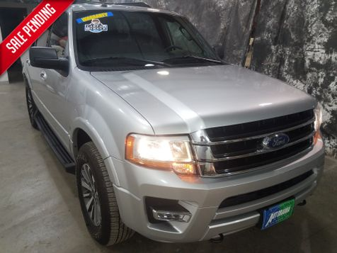 2017 Ford Expedition XLT in Dickinson, ND