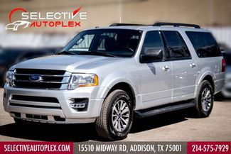 2017 Ford Expedition EL XLT in Addison, TX 75001