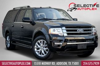 2017 Ford Expedition EL Limited in Addison, TX 75001