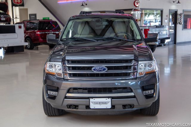 2017 Ford Expedition EL Limited 4x4 in Addison, Texas 75001