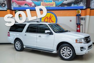 2017 Ford Expedition EL Limited in Plano, TX 75075