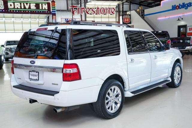 2017 Ford Expedition EL Limited in Addison, Texas 75001