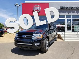 2017 Ford Expedition EL XLT in Albuquerque New Mexico, 87109