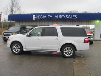 2017 Ford Expedition EL Limited Dickson, Tennessee