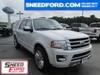 2017 Ford Expedition EL Platinum 4X4