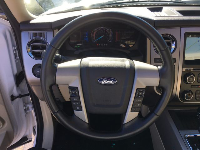 2017 Ford Expedition EL Limited 4X4 in Gower Missouri, 64454