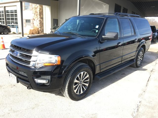 2017 Ford Expedition EL XLT 4X4 in Gower Missouri, 64454