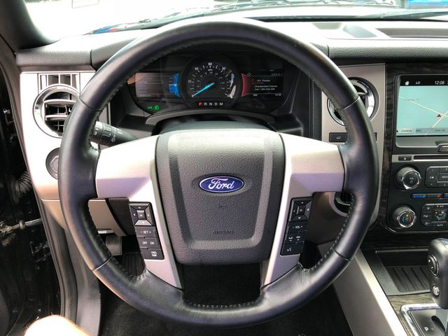 2017 Ford Expedition EL Limited in Gower Missouri, 64454