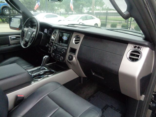 2017 Ford Expedition EL Limited in Houston, TX 77075