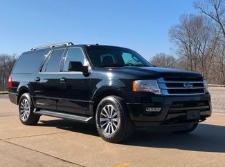 2017 Ford Expedition EL XLT in Jackson, MO 63755
