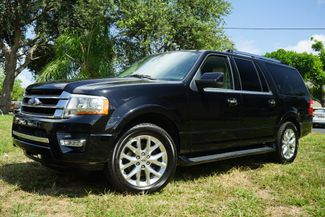 2017 Ford Expedition EL Limited in Lighthouse Point FL