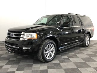 2017 Ford Expedition EL Limited in Lindon, UT 84042