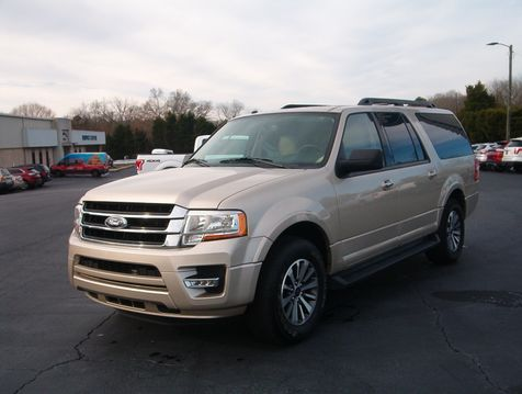 2017 Ford Expedition EL XLT in Madison
