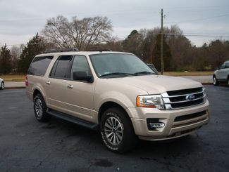 2017 Ford Expedition EL XLT  city Georgia  Youngblood Motor Company Inc  in Madison, Georgia
