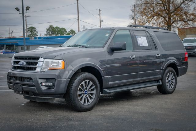 2017 Ford Expedition EL XLT in Memphis, Tennessee 38115