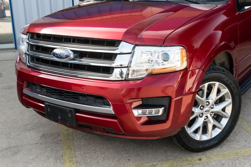 2017 Ford Expedition EL Limited in Rowlett, Texas