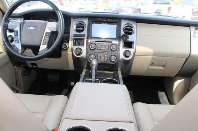 2017 Ford Expedition EL Limited St. Louis, Missouri 12