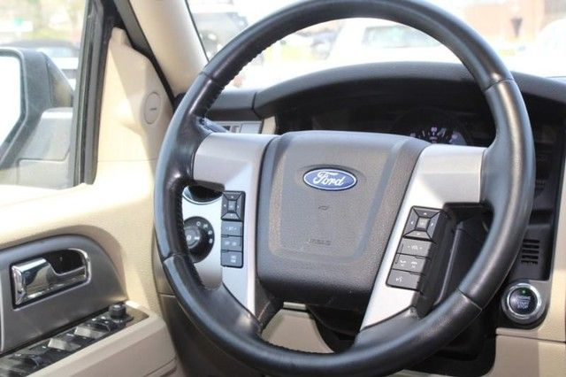 2017 Ford Expedition EL Limited St. Louis, Missouri 13