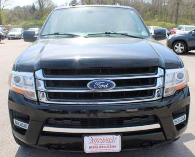 2017 Ford Expedition EL Limited St. Louis, Missouri 1