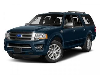 2017 Ford Expedition EL in Tomball, TX 77375