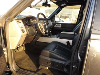 2017 Ford Expedition EL Limited Warsaw, Missouri 13
