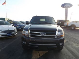 2017 Ford Expedition EL Limited Warsaw, Missouri 2