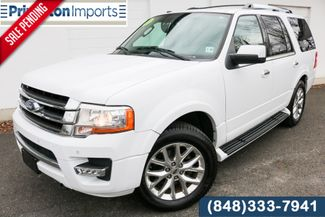 2017 Ford Expedition Limited in Ewing, NJ 08638
