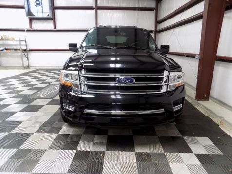 2017 Ford Expedition Limited - Ledet's Auto Sales Gonzales_state_zip in Gonzales, Louisiana