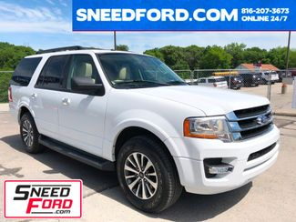 2017 Ford Expedition XLT in Gower Missouri, 64454