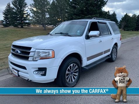 2017 Ford Expedition XLT in Great Falls, MT