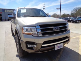 2017 Ford Expedition in Houston, TX
