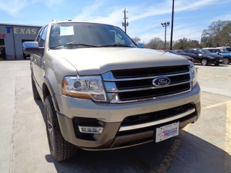 2017 Ford Expedition KING RANCH in Houston