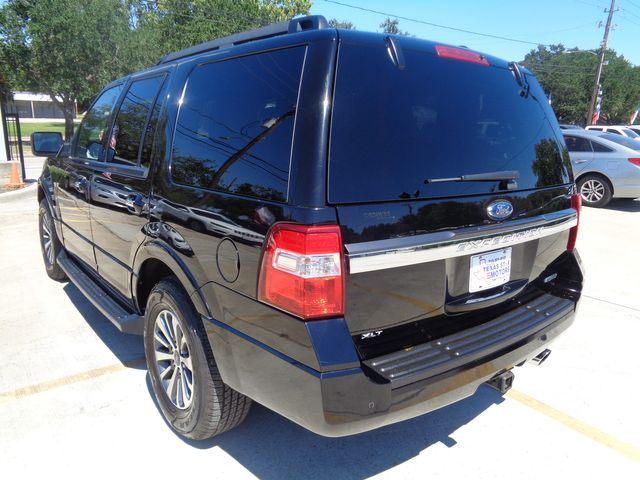 2017 Ford Expedition XLT in Houston, TX 77075