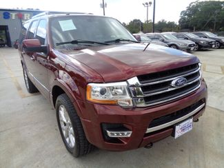 2017 Ford Expedition Limited in Houston, TX 77075