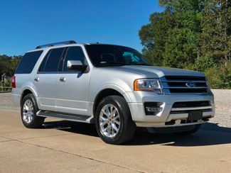 2017 Ford Expedition Limited in Jackson, MO 63755