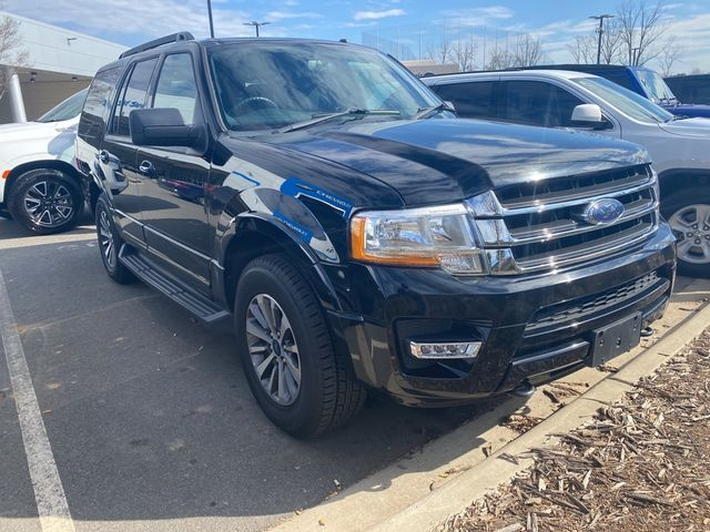 2017 Ford Expedition XLT in Kernersville, NC 27284