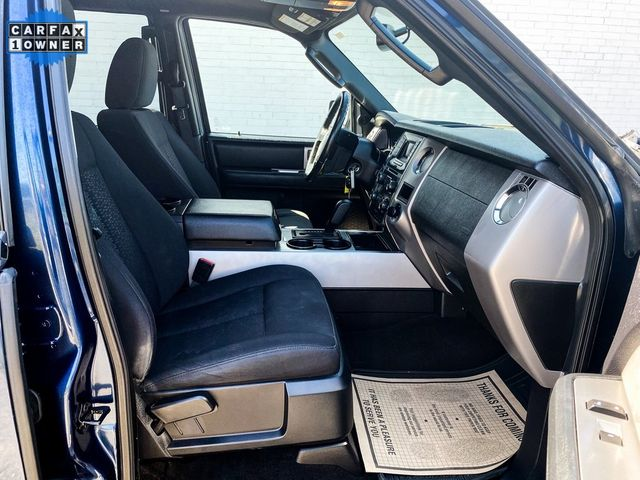 2017 Ford Expedition XLT Madison, NC 12