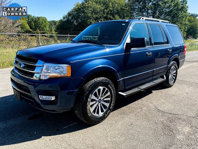 2017 Ford Expedition XLT Madison, NC 5