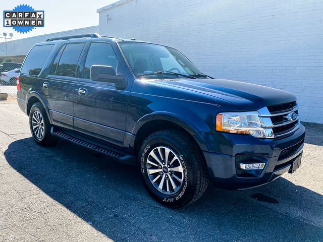 2017 Ford Expedition XLT Madison, NC 7